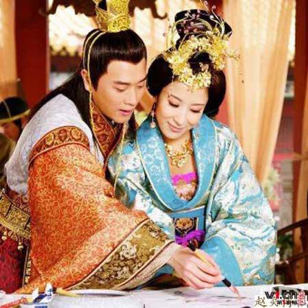 """Hoàng đế Trung Quốc mê """"cướp"""" vợ quan lại, vội vã nhường ngôi để hoan lạc - Ảnh 6."""