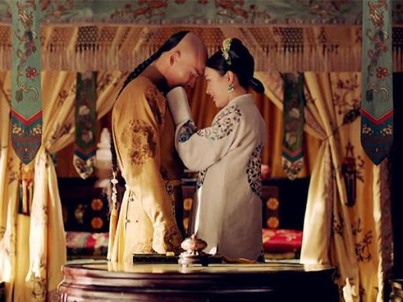 """Hoàng đế Trung Quốc mê """"cướp"""" vợ quan lại, vội vã nhường ngôi để hoan lạc - Ảnh 8."""