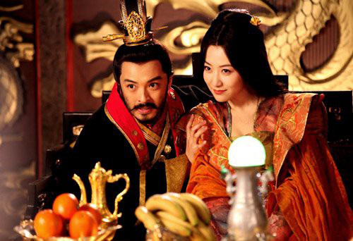 """Hoàng đế Trung Quốc mê """"cướp"""" vợ quan lại, vội vã nhường ngôi để hoan lạc - Ảnh 9."""