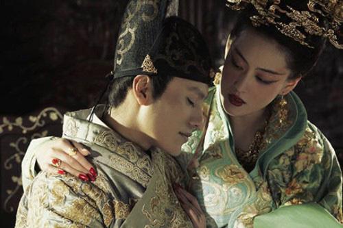 """Hoàng đế Trung Quốc mê """"cướp"""" vợ quan lại, vội vã nhường ngôi để hoan lạc - Ảnh 10."""
