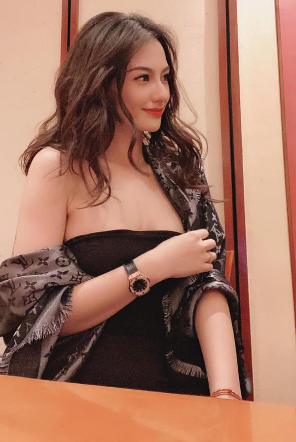 Tân Hoa hậu Việt Nam bị cựu người mẫu Hà thành công khai chê bai nhan sắc - Ảnh 2.