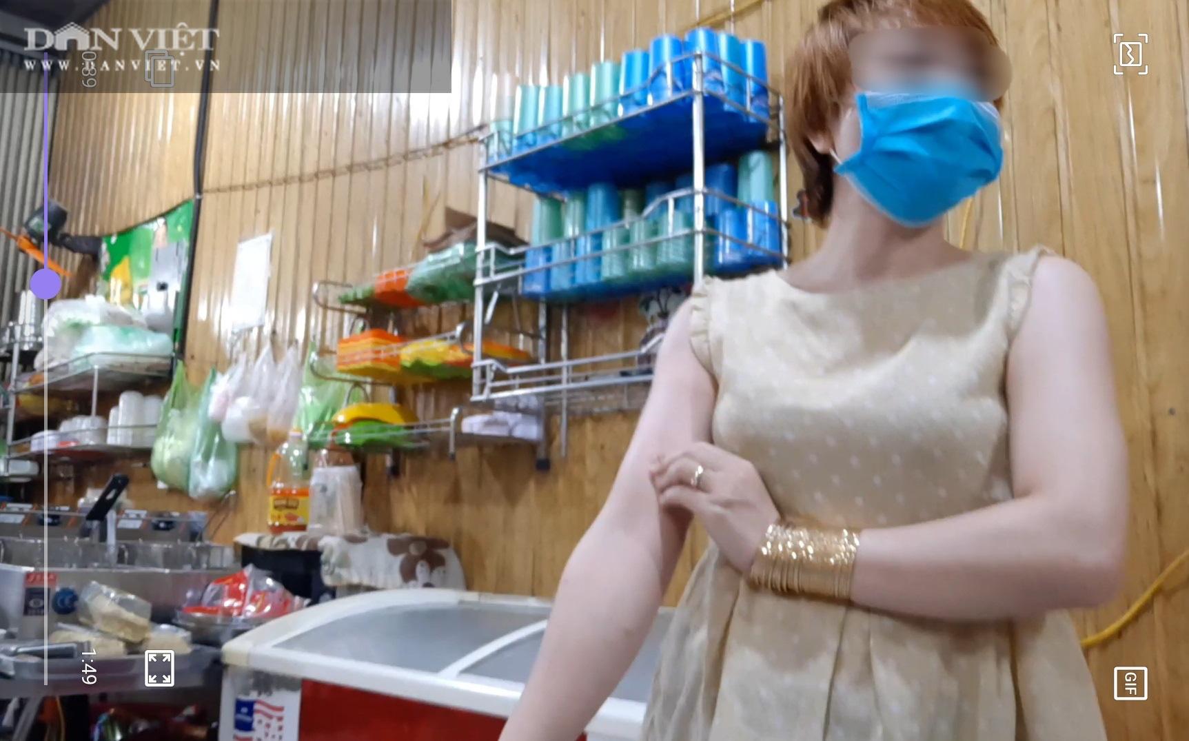 """Bắc Ninh: Nhân viên quán bánh xèo bị hành hung, tra tấn """"ác hơn con thú""""! - Ảnh 4."""