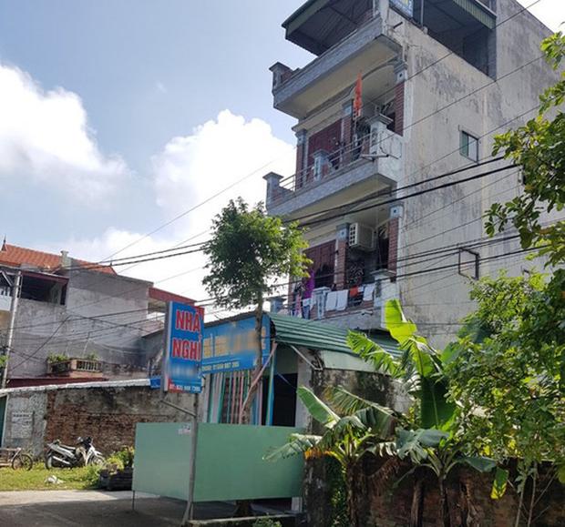 Vụ cụ ông ở Thái Bình đột tử sau khi vào nhà nghỉ với 1 người phụ nữ: Tiết lộ bất ngờ về nạn nhân - Ảnh 1.