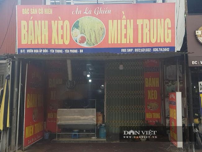 Phải xử lý nghiêm vụ quán bánh xèo hành hung hai cháu bé ở Bắc Ninh  - Ảnh 1.
