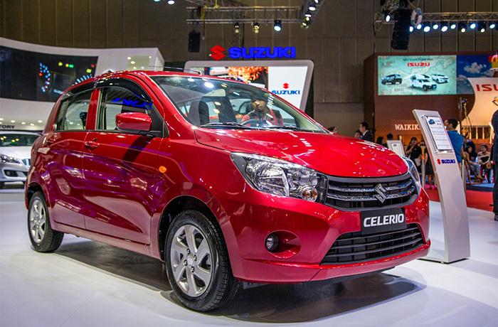 Điểm mặt những xe ô tô tiết kiệm xăng nhất Việt Nam - Ảnh 3.