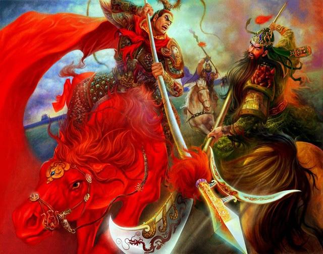 """6 loại vũ khí """"bá đạo"""" nhất của các anh hùng Tam Quốc - Ảnh 3."""