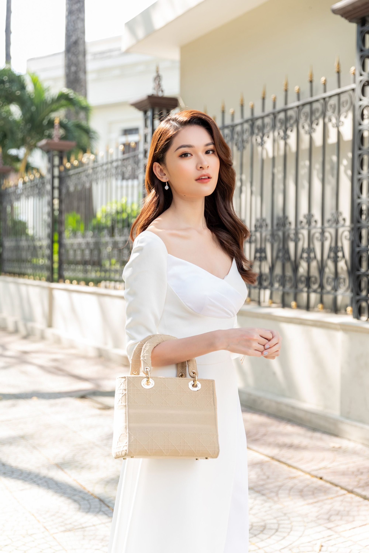 Á hậu Thùy Dung hé lộ cảm nhận đặc biệt về tân Hoa hậu Việt Nam Đỗ Thị Hà - Ảnh 2.