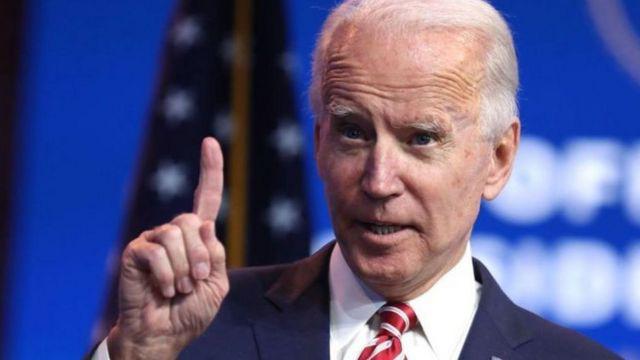 Biden công bố tin cực quan trọng vào ngày mai mặc Trump ngáng đường vào Nhà Trắng - Ảnh 1.