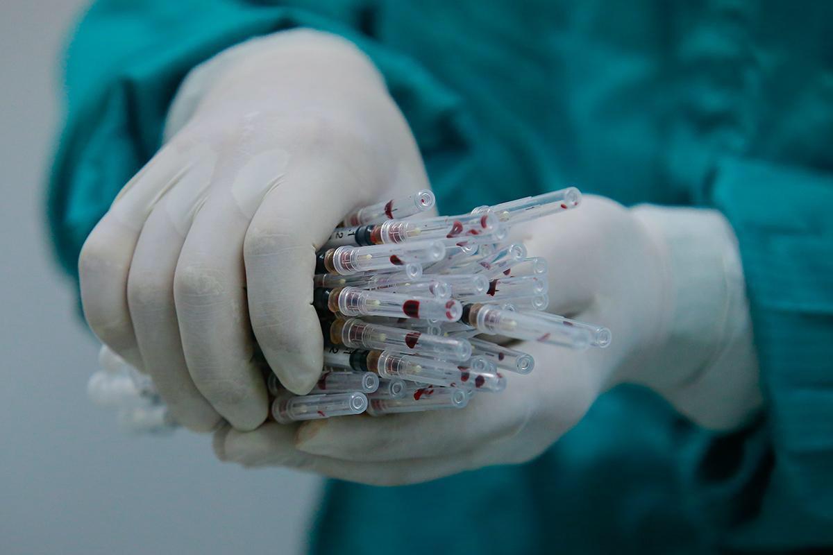 Những thách thức khi sản xuất vaccine Covid-19 ở Việt Nam - Ảnh 2.