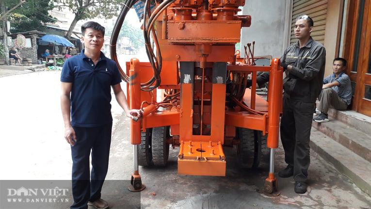 Ông nông dân Thái Nguyên thu tiền tỷ mỗi năm nhờ sáng chế có một không hai này - Ảnh 3.