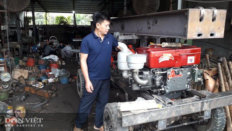 Ông nông dân Thái Nguyên thu tiền tỷ mỗi năm nhờ sáng chế có một không hai này - Ảnh 6.