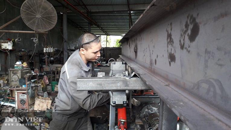 Ông nông dân Thái Nguyên thu tiền tỷ mỗi năm nhờ sáng chế có một không hai này - Ảnh 5.