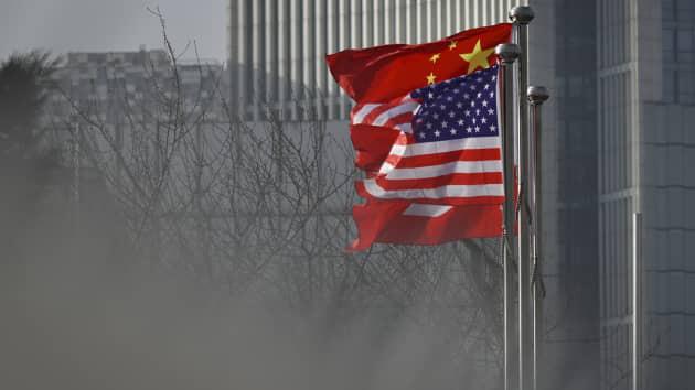 Bắc Kinh phản ứng về đòn giáng sau cuối của ông Trump trước khi rời nhiệm sở - Ảnh 1.