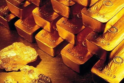 Giá vàng hôm nay 28/11: Hướng tới tuần giảm thứ 3 liên tiếp - Ảnh 1.