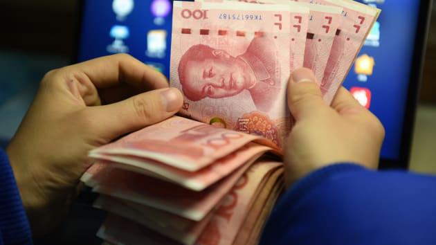 Loạt DN nhà nước Trung Quốc vỡ nợ trái phiếu khiến thị trường đầu tư chao đảo - Ảnh 1.