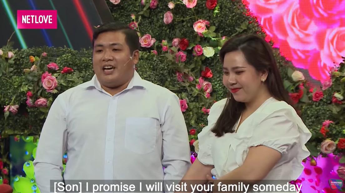 """""""Bạn muốn hẹn hò"""": Chàng trai đem bảng lương đi hỏi vợ nhưng chi tiêu quá tiết kiệm, nữ chính phải nhờ Quyền Linh xé toang - Ảnh 12."""