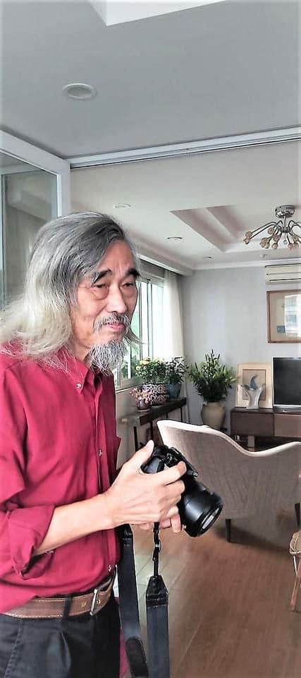 Phạm Xuân Nguyên tiết lộ về buổi gặp mặt cuối cùng với Đoàn Tử Huyến - Ảnh 1.