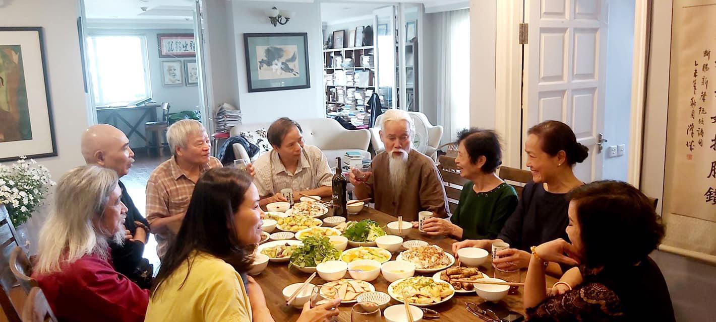 Phạm Xuân Nguyên tiết lộ về buổi gặp mặt cuối cùng với Đoàn Tử Huyến - Ảnh 5.