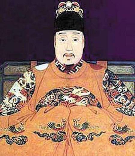 Hoàng đế lười nhác nhất lịch sử Trung Quốc, 28 năm liên tiếp không lâm triều - Ảnh 2.