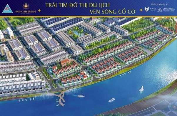 Mallorca River City – Sự lựa chọn đầy tiềm năng của giá trị sống xanh bền vững - Ảnh 1.