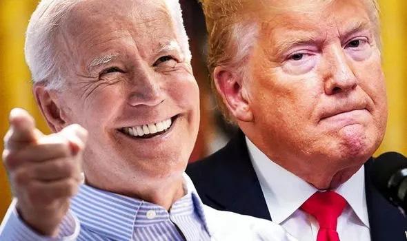 Điều gì khiến Trump ngậm ngùi chuyển giao quyền lực cho Biden? - Ảnh 1.