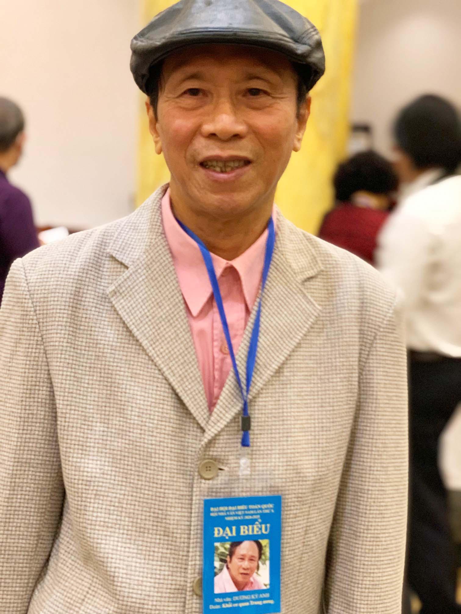 Đại hội Hội nhà văn Việt Nam khoá X: Kỳ vọng nhiều tác phẩm về nông thôn và chống tham nhũng.  - Ảnh 6.