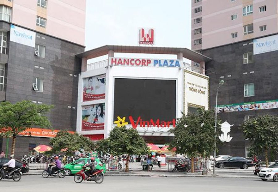 Bộ Xây dựng đấu giá hơn 139 triệu cổ phần Hancorp, giá khởi điểm 19.930 đồng/cổ phần - Ảnh 1.