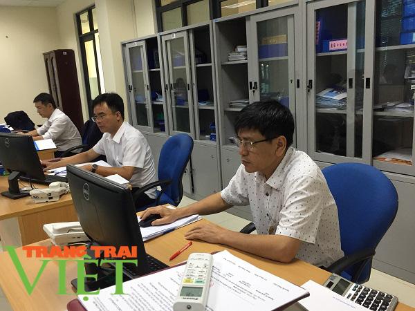 BHXH tỉnh Sơn La: Phát triển đối tượng tham gia BHYT là góp phần xây dựng nông thôn mới - Ảnh 4.