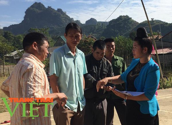BHXH tỉnh Sơn La: Phát triển đối tượng tham gia BHYT là góp phần xây dựng nông thôn mới - Ảnh 6.
