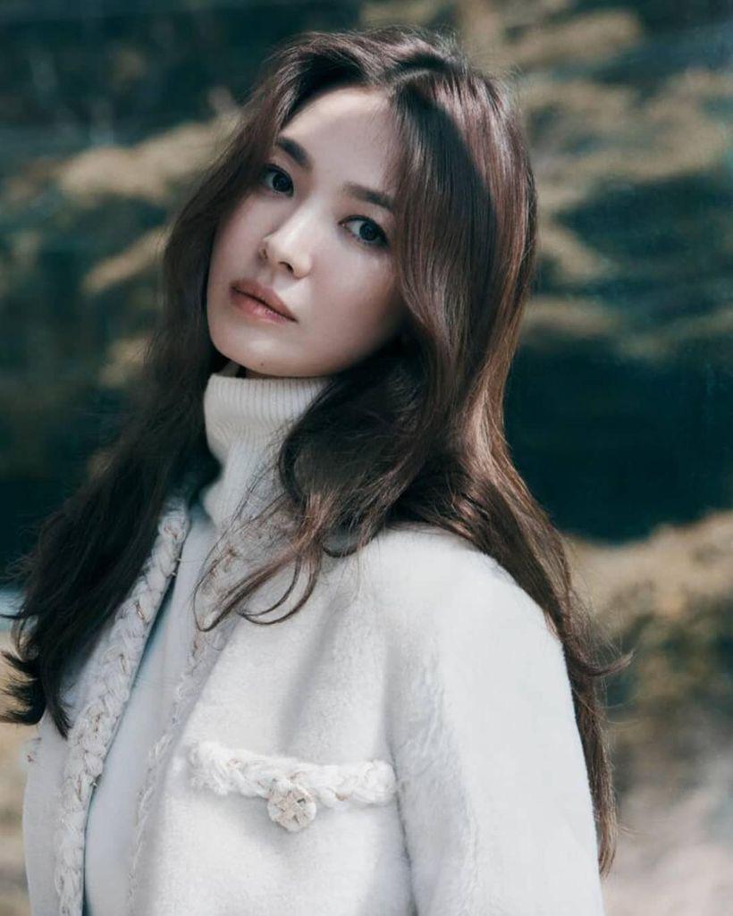 Song Hye Kyo được minh oan | Tuổi Trẻ Cười - Ảnh 3.