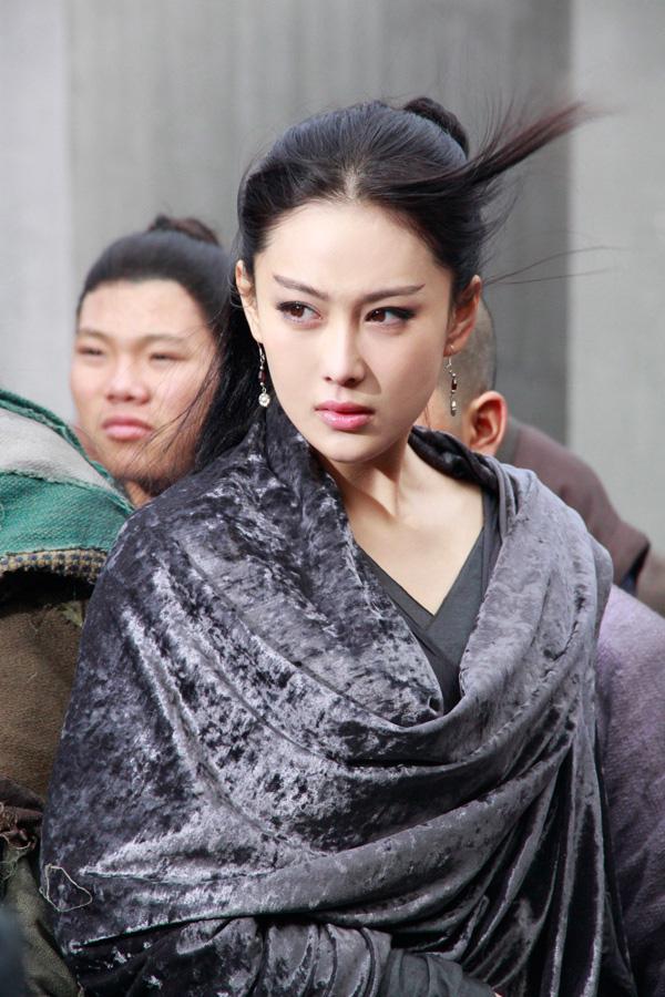 Nhân vật quái dị gây kinh ngạc và đáng sợ nhất trong kiếm hiệp Kim Dung là ai? - Ảnh 3.