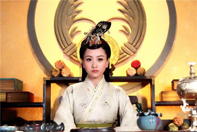 2 nữ nhân truyền kỳ trùng tên trong lịch sử Trung Hoa nhưng số phận hoàn toàn khác nhau - Ảnh 1.