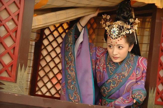 2 nữ nhân truyền kỳ trùng tên trong lịch sử Trung Hoa nhưng số phận hoàn toàn khác nhau - Ảnh 2.