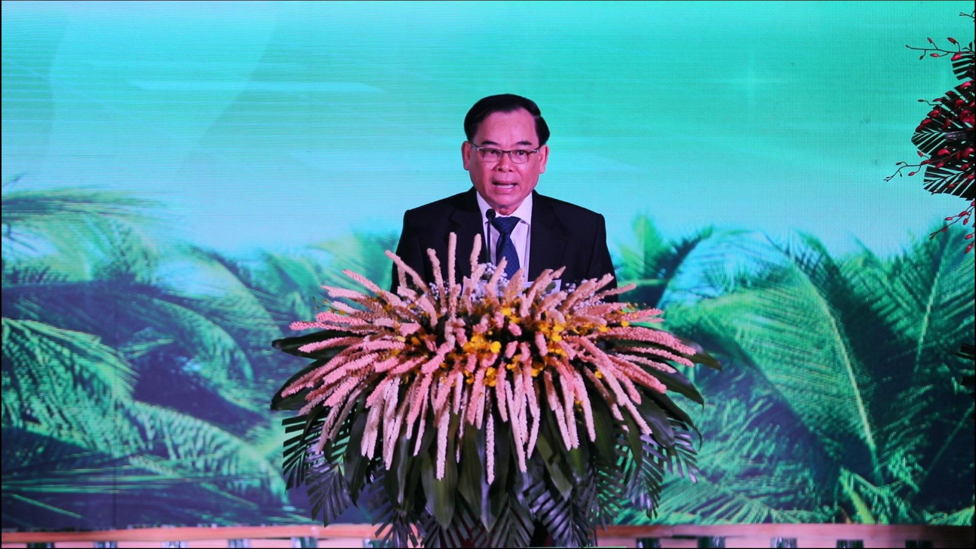 Techfest Mekong 2020 tại Bến Tre: Thúc đẩy liên kết khởi nghiệp giữa ĐBSCL và cả nước - Ảnh 2.