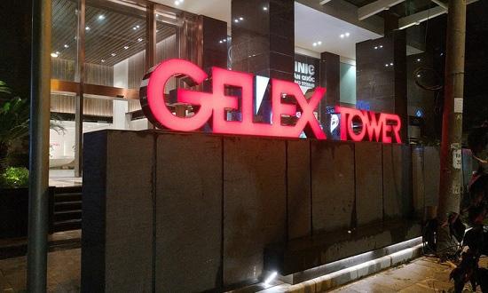 Gelex cầm cố cổ phiếu Viglacera đảm bảo cho công ty con - Ảnh 1.
