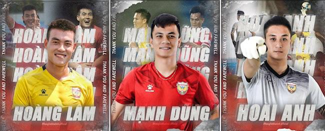 Cựu tuyển thủ U23 Việt Nam bị Hồng Lĩnh Hà Tĩnh thanh lý hợp đồng - Ảnh 1.