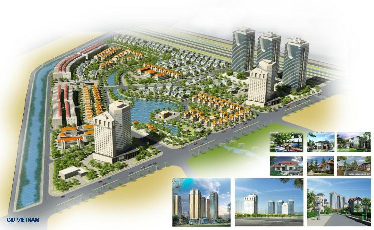 Hà Nội giao một liên doanh lập quy hoạch khu đô thị gần 47ha tại huyện Đan Phượng - Ảnh 1.