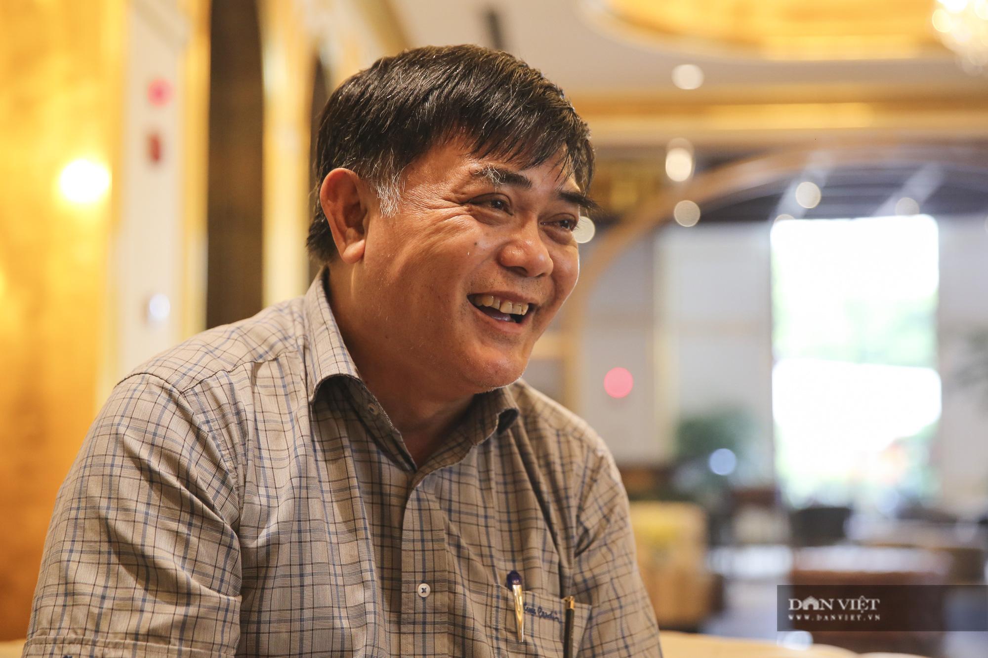 Cận cảnh khách sạn đạt kỷ lục dát nhiều vàng 24k nhất thế giới tại Hà Nội  - Ảnh 3.