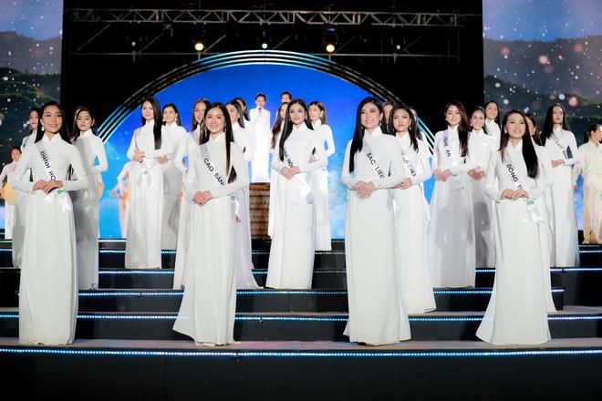 Rộ tin đồn 2 thí sinh Miss Tourism Vietnam 2020 bị loại thẳng tay trước đêm bán kết - Ảnh 3.