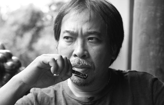 Nhà thơ Nguyễn Quang Thiều: Những người chưa bỏ phiếu cho tôi là những người chỉ cho tôi khiếm khuyết  - Ảnh 2.