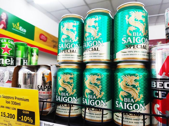Gọng kìm Covid-19 và Nghị định 100: Lối thoát nào cho Sabeco, Habeco, Heineken Việt Nam? - Ảnh 2.