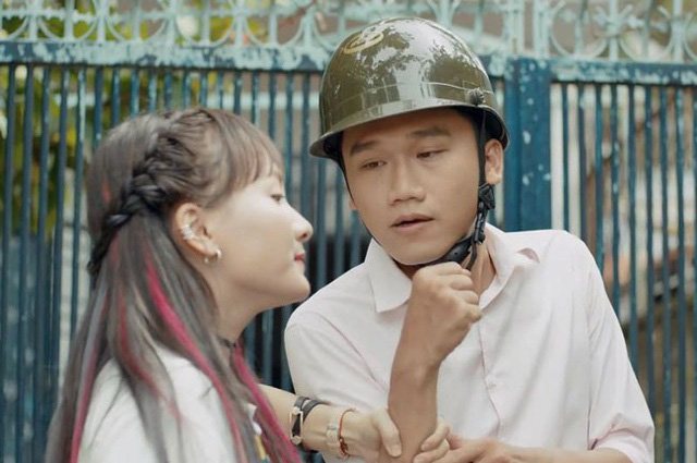 Diễn viên Xuân Nghị tiết lộ từng bị NSND Hồng Vân đánh, mắng té tát - Ảnh 2.