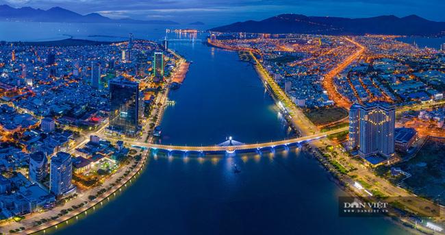 Du khách quốc tế đến Đà Nẵng giảm mạnh - Ảnh 1.