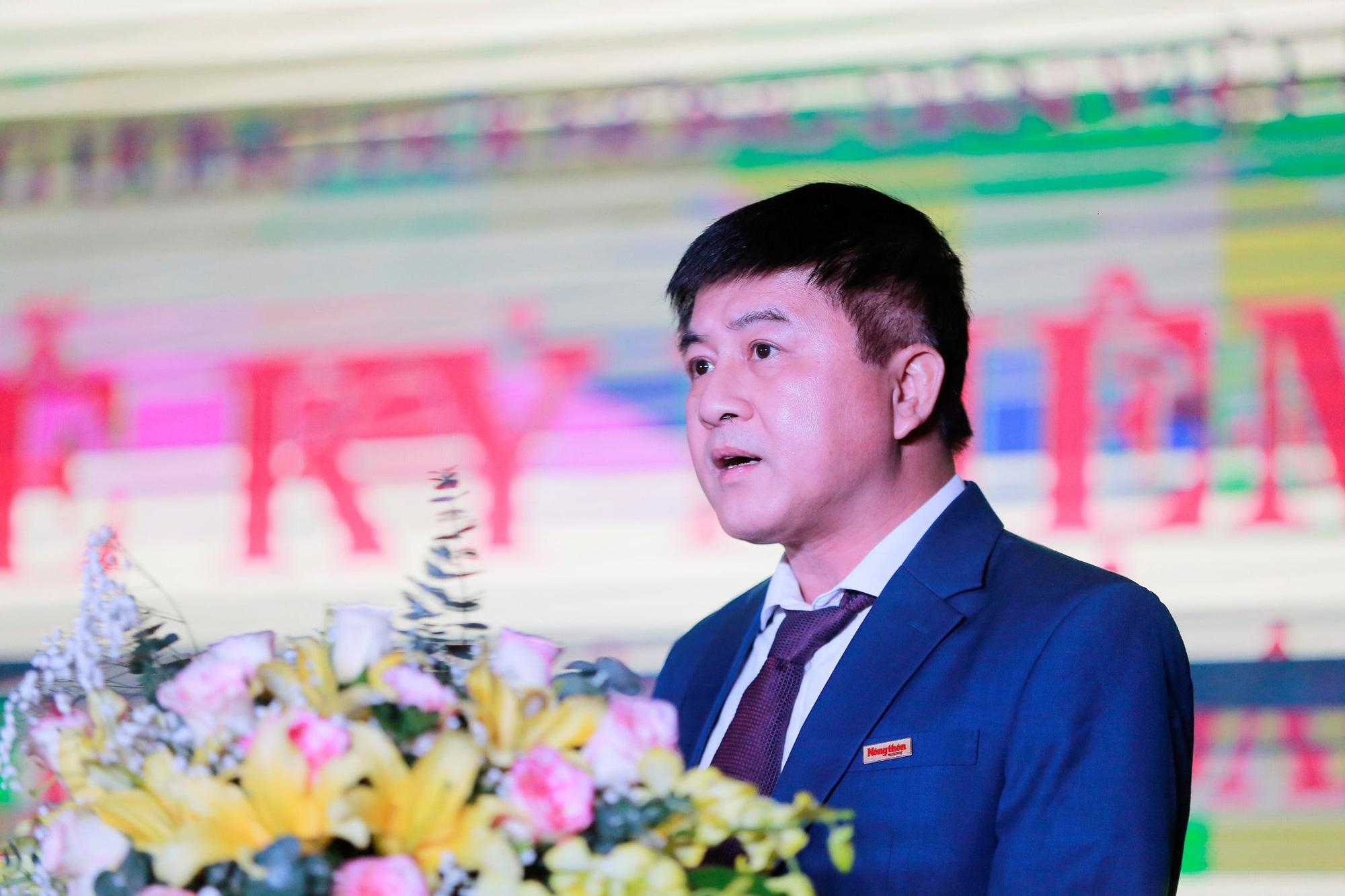 Ra mắt Chuyên trang Dân Việt Media - Ảnh 1.