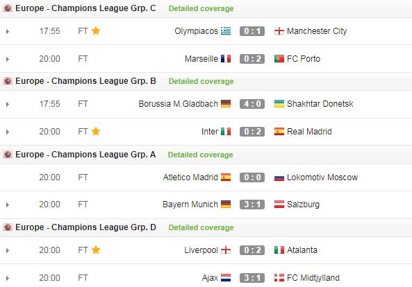 HLV Klopp chỉ ra lý do khiến Liverpool thua đau đớn trước Atalanta - Ảnh 2.