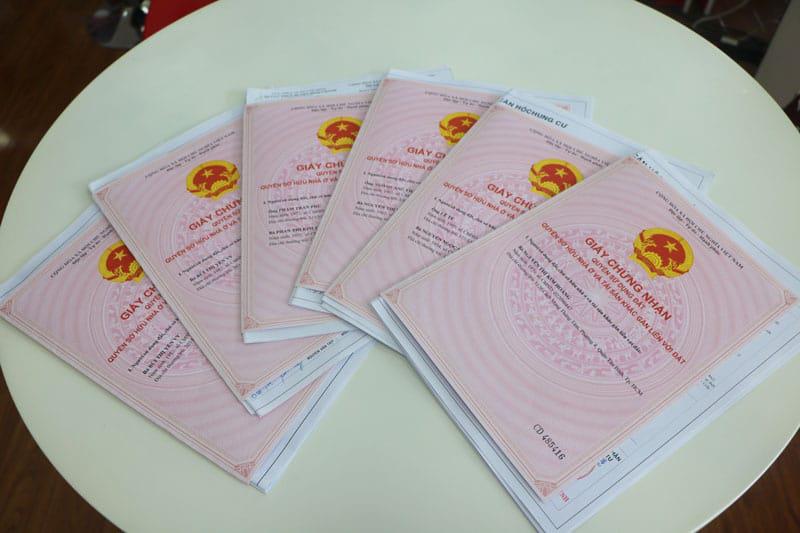 5 quy định quan trọng về Sổ đỏ cần biết tại Nghị định 43 - Ảnh 1.
