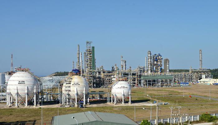 Lọc hoá dầu Bình Sơn rút hồ sơ đăng kí niêm yết HNX - Ảnh 1.