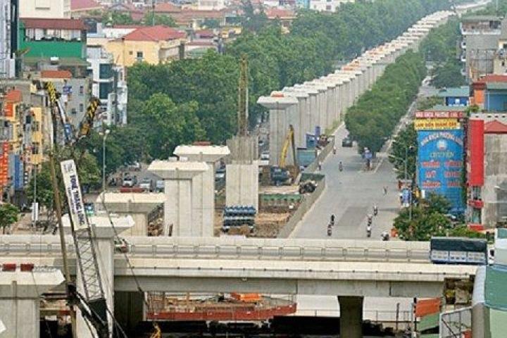 Đường sắt Nhổn - ga Hà Nội: Phát hiện nhiều sai phạm, có dấu hiệu trù dập người tố cáo - Ảnh 1.