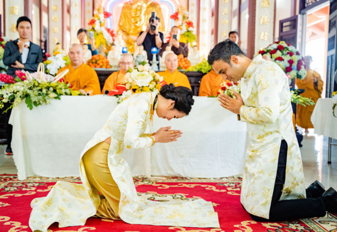 Đức Phật dạy thế nào là người vợ lý tưởng? - Ảnh 2.