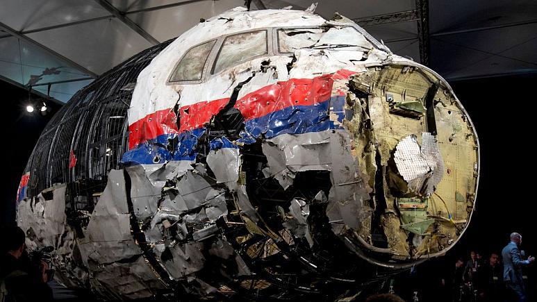 Thảm kịch MH17: Tình tiết mới để truy vết thủ phạm - Ảnh 1.